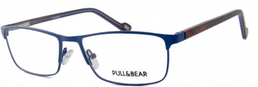 Pull & Bear PBG1710 glasses in Navy