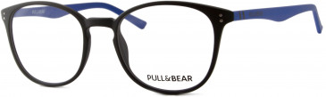 Pull & Bear PBG1708 glasses in Blue