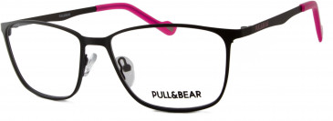 Pull & Bear PBG1704 glasses in Pink