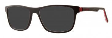 Pull & Bear PBG1769 sunglasses in Black