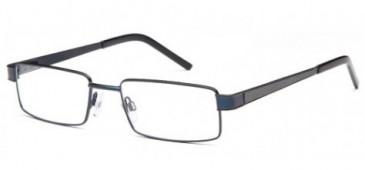 SFE 8301 glasses in black