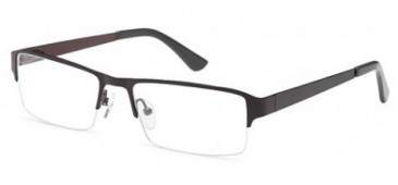 SFE glasses in Black/Gunmetal