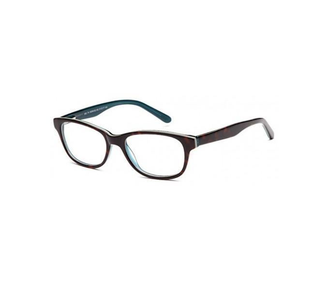 SFE glasses in Demi/Olive