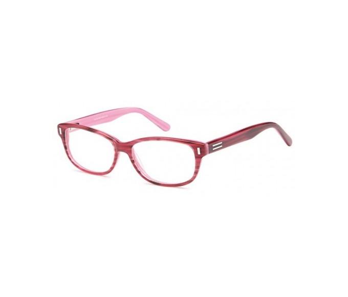 SFE glasses in Pink