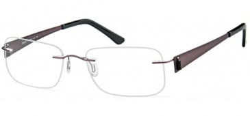 SFE Metal Prescription Glasses