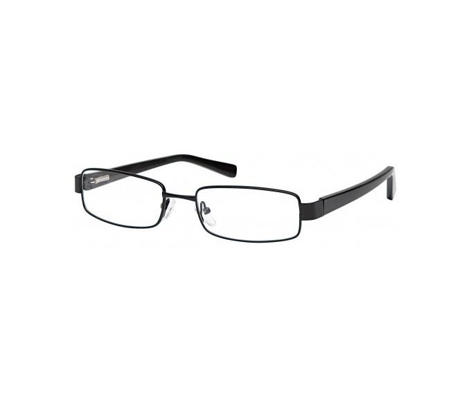 SFE glasses in Black