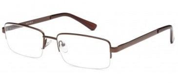 SFE (8413) Large Prescription Glasses