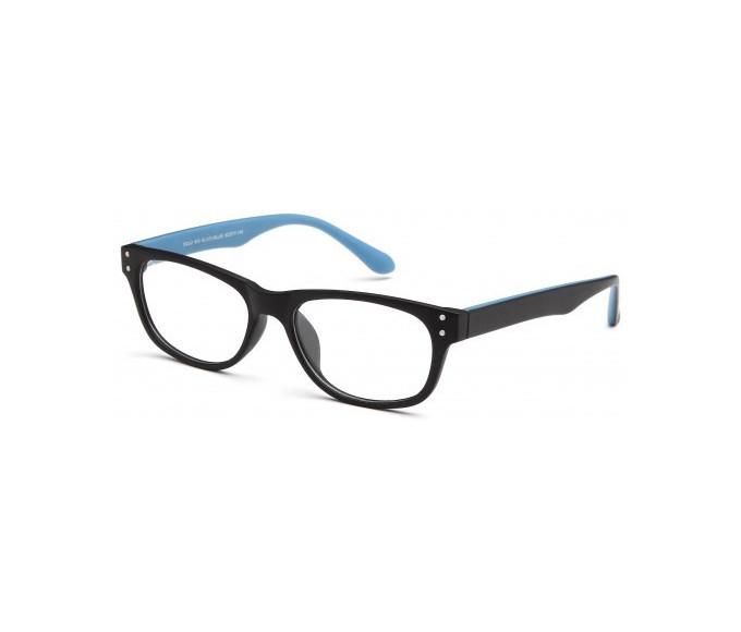 SFE glasses in Black/Blue