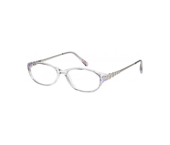 SFE glasses in Lilac