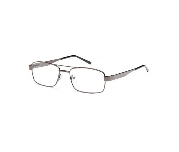 SFE glasses in Gunmetal