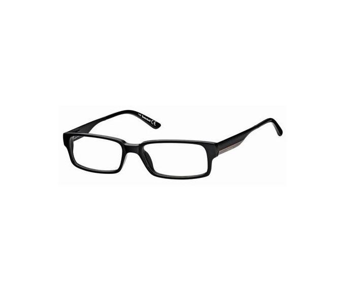 Timberland Designer Prescription Glasses in Black/Other