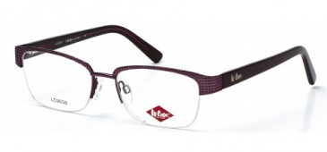 Lee Cooper LC9039 glasses in Purple