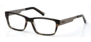 Lee Cooper LC9040 glasses in Black