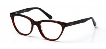 Lee Cooper LC9041 glasses in Burgundy