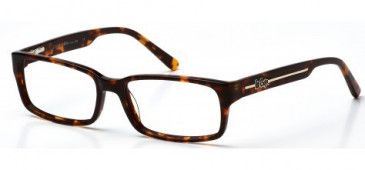 Lee Cooper LC9042 glasses in Brown Demi