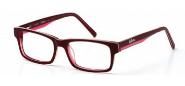 Lee Cooper LC9047 glasses in Red