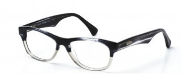 Lee Cooper LC9048 glasses in Black