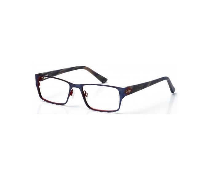 Lee Cooper LC9053 glasses in Blue