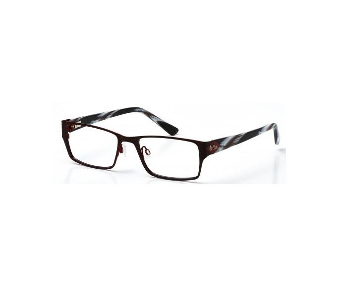 Lee Cooper LC9053 glasses in Black