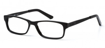 Lee Cooper LC9056 glasses in Black