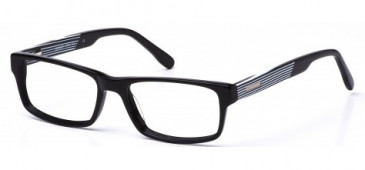 Crosshatch CRH113 glasses in Black