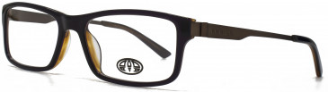 Animal SAMSON glasses in Dark Brown