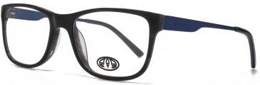 Animal JONES glasses in Black/Grey Marble