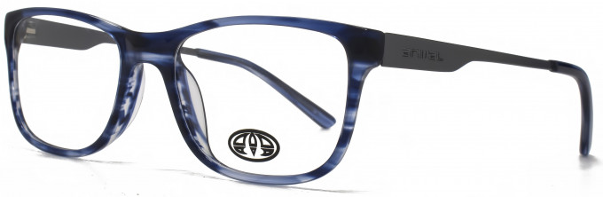 Animal JONES glasses in Blue Marble