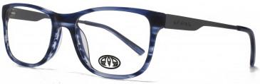 Animal JONES glasses in Blue Marble