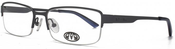 Animal PAYNE glasses in Matt Gunmetal