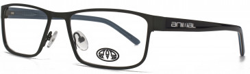 Animal WEBBO glasses in Matt Dark Green