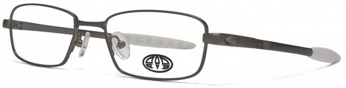 Animal LAWTON glasses in Matt Light Brown