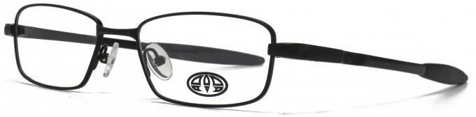 Animal LAWTON glasses in Matt Black