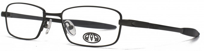 Animal LAWTON glasses in Matt Dark Green