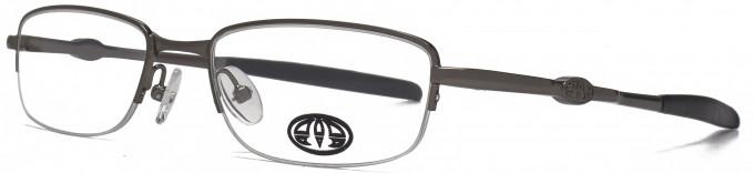 Animal HARINGTON glasses in Dark Matt Gunmetal