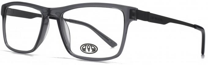 Animal DALE glasses in Crystal Grey