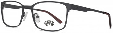 Animal SIMMONDS glasses in Gunmetal