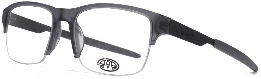f540da35de5 Animal CARPENTER glasses in Crystal Brown