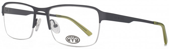 Animal JESSE glasses in Dark Grey
