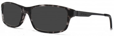 Animal STOKES sunglasses in Black Tortoiseshell