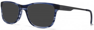 Animal JONES sunglasses in Blue Marble