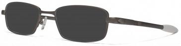 Animal LAWTON sunglasses in Matt Light Brown