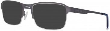 Animal JESSE sunglasses in Steel