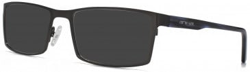 Animal EVANS sunglasses in Grey