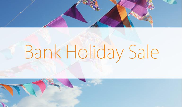 Bank Holiday May